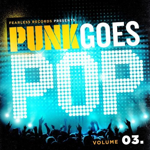Punk Goes Pop 3 tracklisting