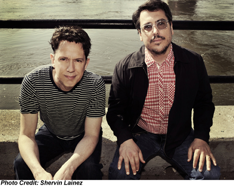 THEY MIGHT BE GIANTS ANNOUNCE FIRST INTERNATIONAL TOUR DATES IN OVER A DECADE