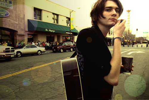 William Beckett Releases New Song