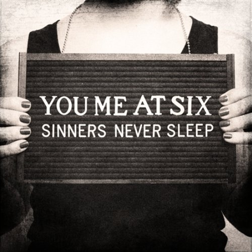 Album Review: You Me At Six 'Sinner Never Sleep' – Stitched