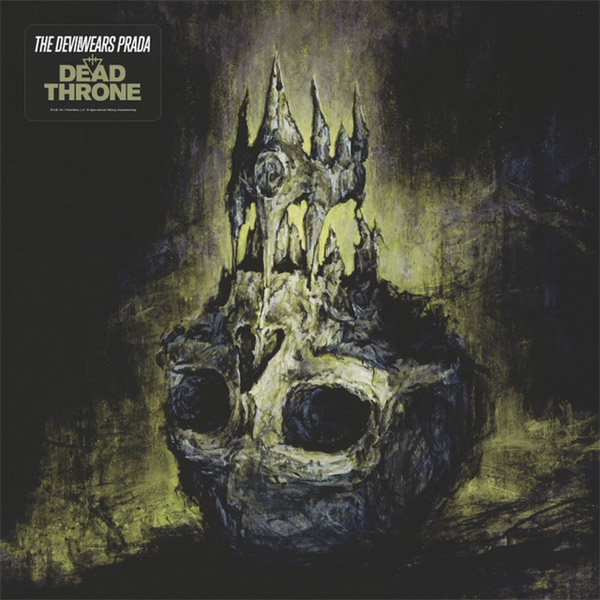 Album Review: The Devil Wears Prada 'Dead Throne'