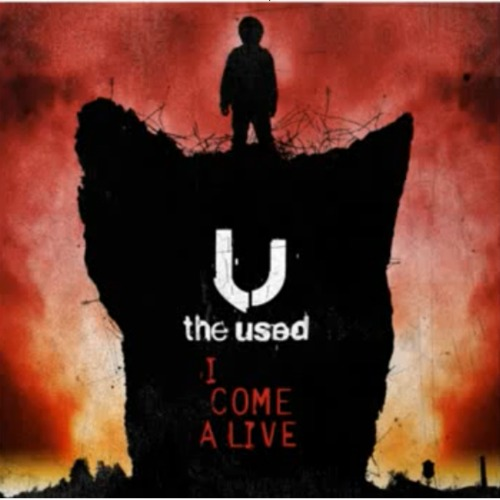 "Song Review: The Used ""I Come Alive"" – Stitched Sound"
