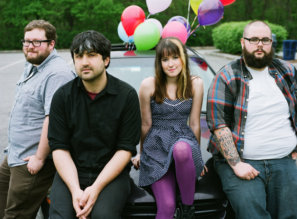 Candy Hearts Release New Music Video