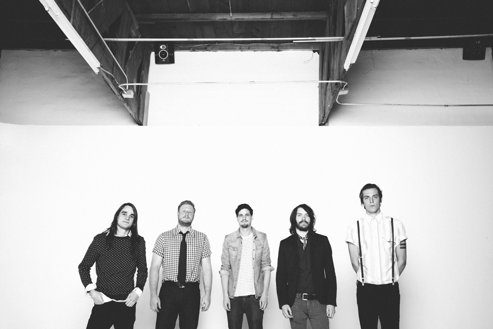 The Maine Release Acoustic Video