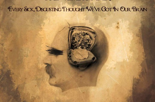 Album Review: The Venetia Fair 'Every Sick, Disgusting Thought We've Got In Our Brain'