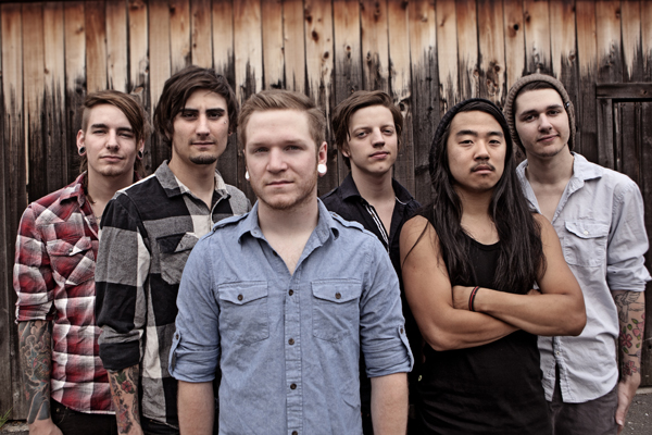 We Came As Romans Release New Song