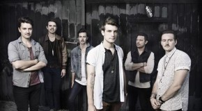 Hands Like Houses Finish Album