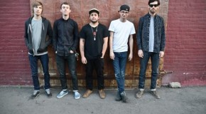 Man Overboard Stream New Song