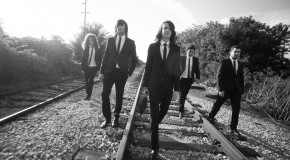 Mayday Parade To Finish Album