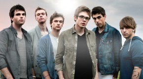 "Paradise Fears Release New Single ""Lullaby"""