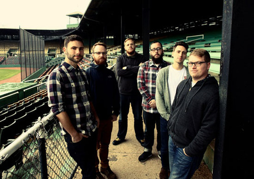 The Wonder Years Added To A Day To Remember Tour