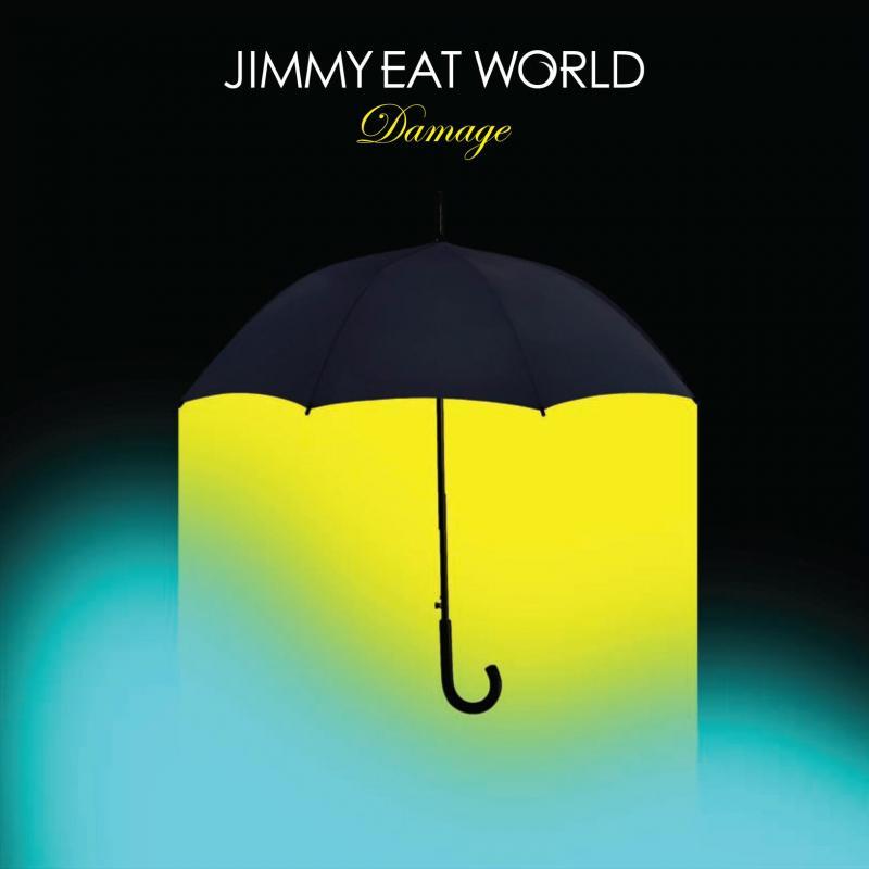 Stream Jimmy Eat World's New Album