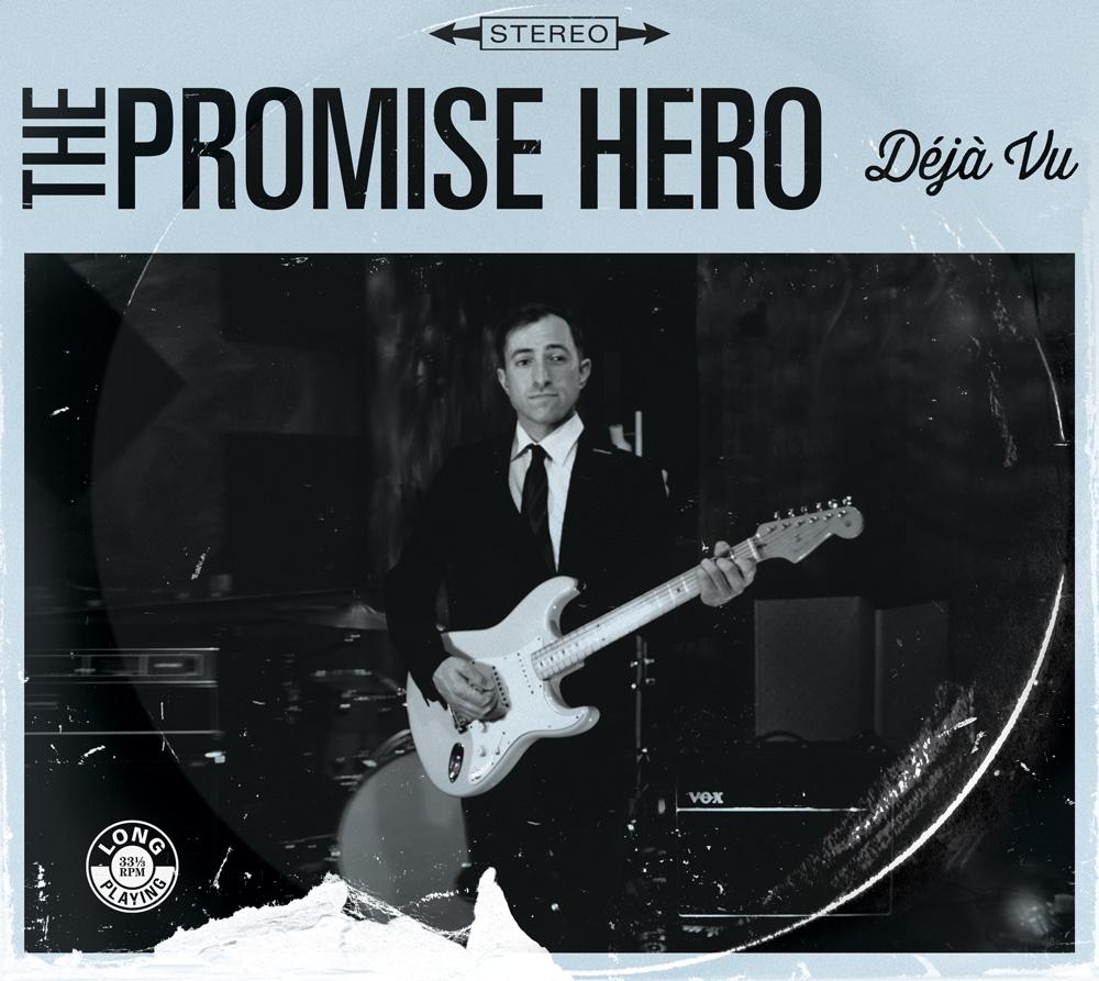 The Promise Hero announce new album 'Deja Vu'