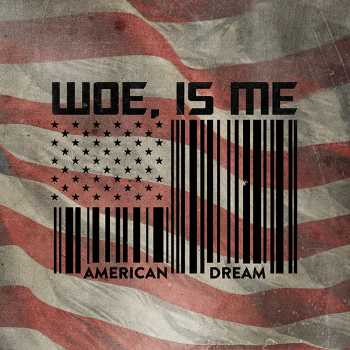 Woe, Is Me Reveal EP Artwork and Tracklisting