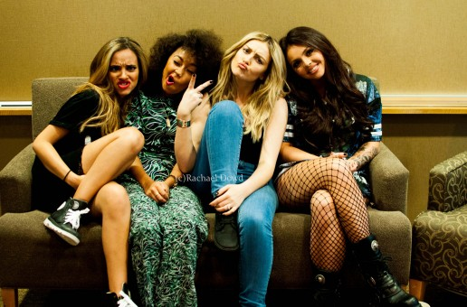 Full Stitched Sound Little Mix Interview