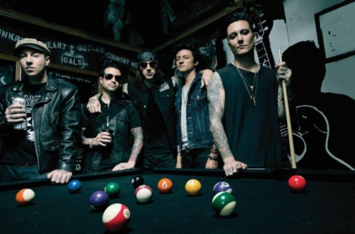 Avenged Sevenfold announce 'Shepherd Of Fire Tour' for this spring