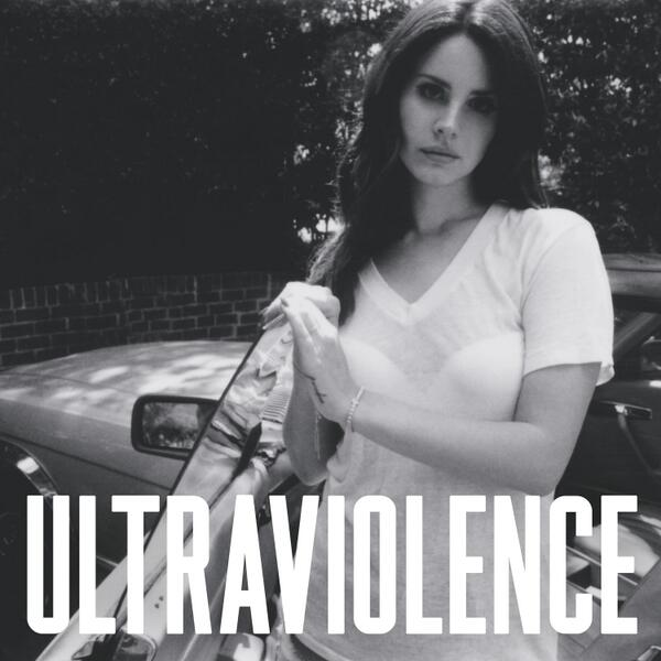 Lana Del Rey Releases New Song Ultraviolence Stitched Sound