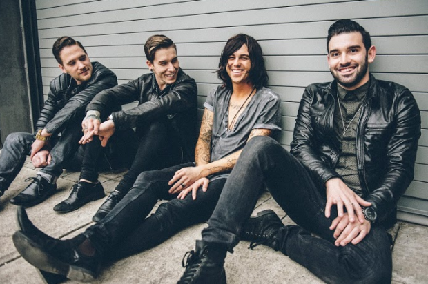 Sleeping with sirens bassist will miss upcoming tour stitched sound sws m4hsunfo