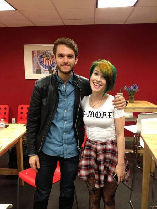 zedd and hayley williams win mtv clubland vma � stitched sound