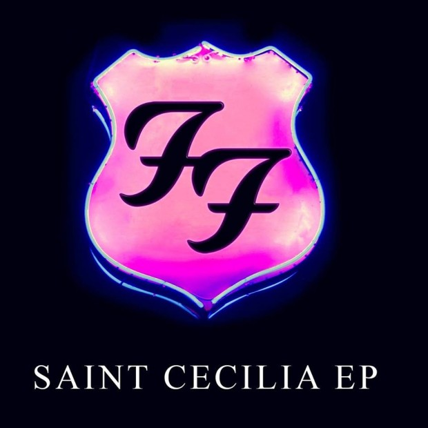 Foo Fighters Release Free Ep Saint Cecilia Stitched Sound