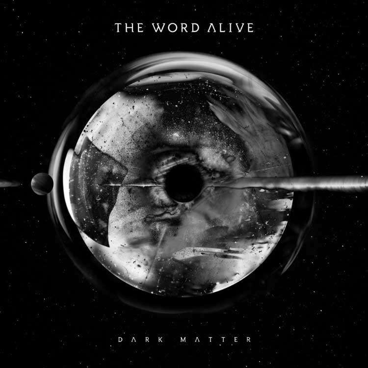 The Word Alive Announce New Album, 'Dark Matter'