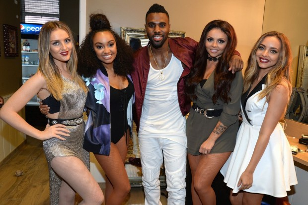 little mix jason derulo