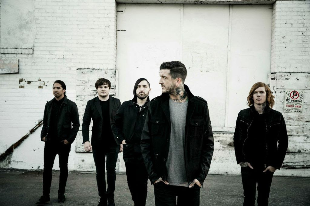 Of Mice & Men add extra UK headlining show