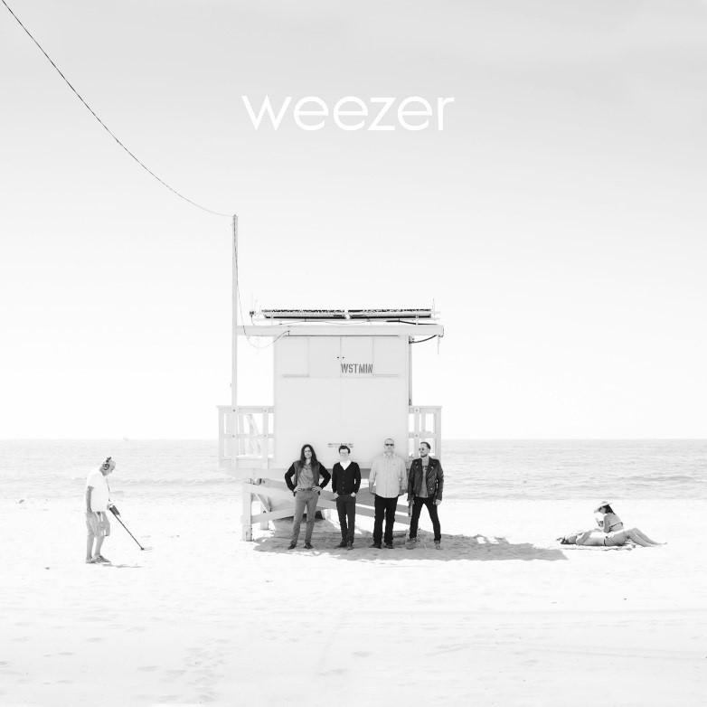 "Weezer releases new single ""California Kids"""