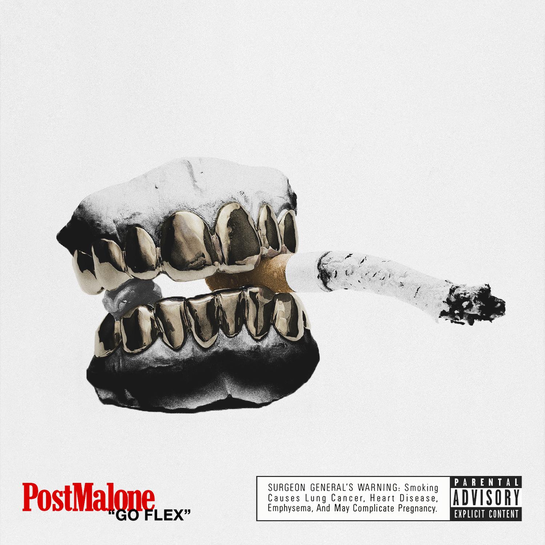 """Post Malone releases new single """"Go Flex"""""""