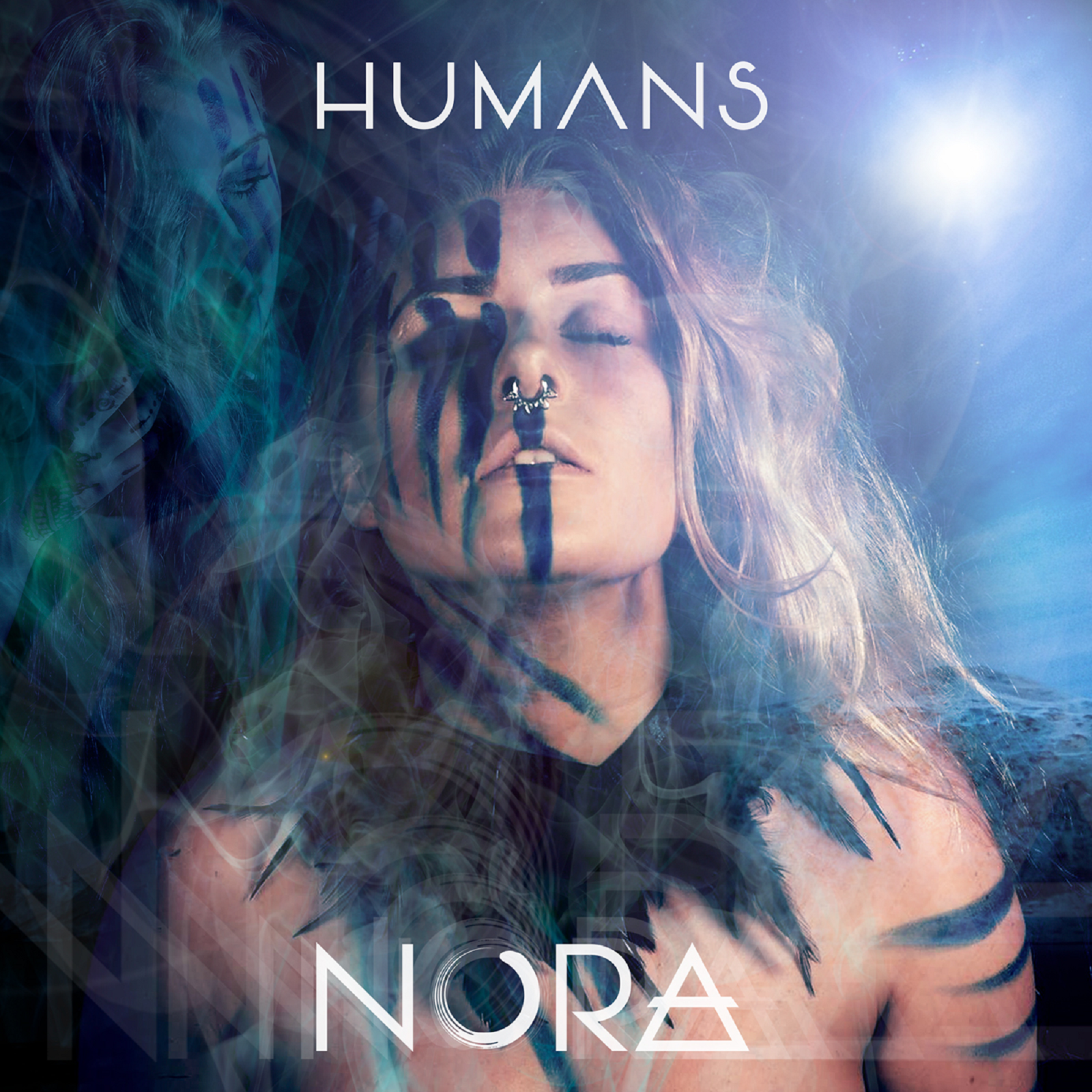 "NORA premieres her new music video + single ""Humans"""
