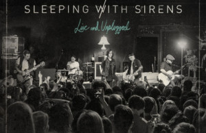 album review sleeping with sirens �if you were a movie
