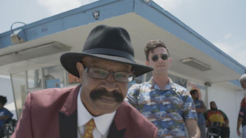 "Arkells release new music video for ""Drake's Dad"""
