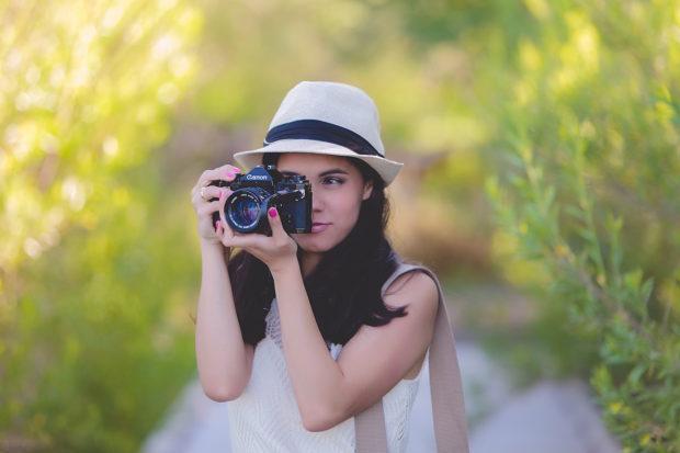 photo by Gaeb Ramirez