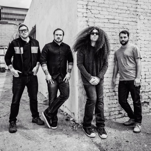 Coheed and Cambria, The Dear Hunter announce tour