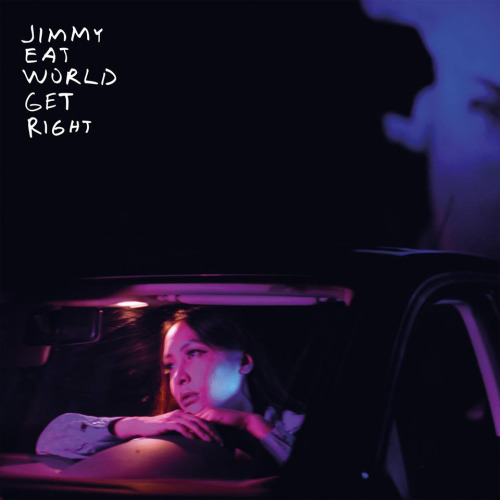 """Jimmy Eat World release new song, """"Get Right"""""""
