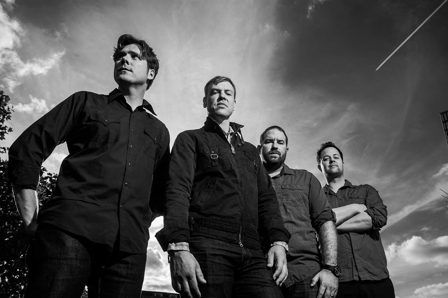 """Jimmy Eat World release new song, """"You Are Free"""""""