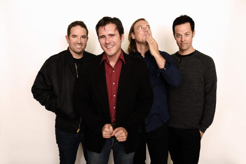 """Jimmy Eat World release new music video for """"Sure and Certain"""""""