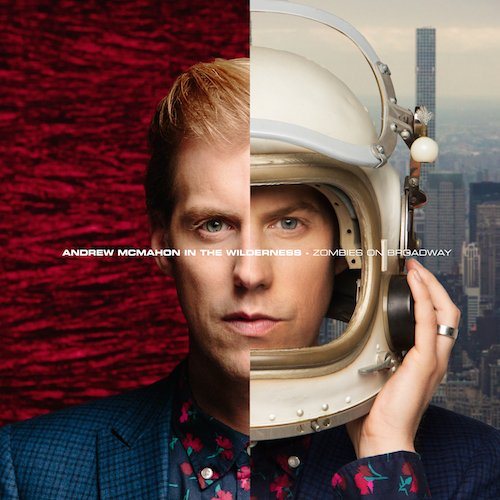 Andrew McMahon In The Wilderness announce new album and 2017 tour