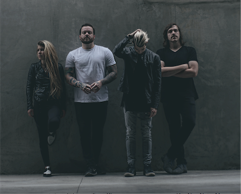 "dangerkids release ""Kill Everything"" music video"