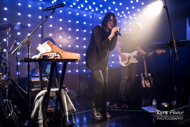 KFLAY-CAMDEN ASSEMBLY-KF-18