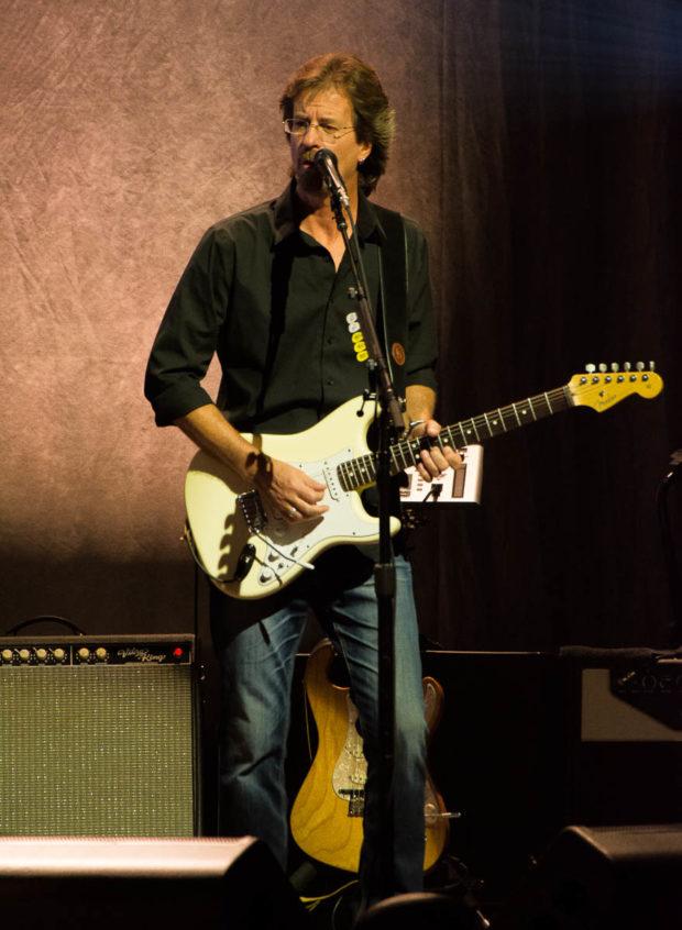 Buckingham McVie // Louisville, KY 11 5 17 – Stitched Sound