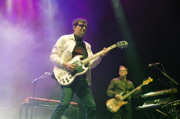 Weezer_ photo by Gili Dailes (12)