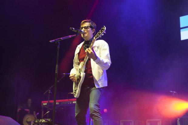 Weezer_ photo by Gili Dailes (15)