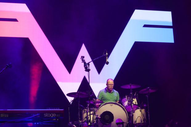 Weezer_ photo by Gili Dailes (8)