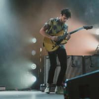 PARAMORE'S TOUR 5: CHICAGO, IL – 07 02 2018 – Stitched Sound
