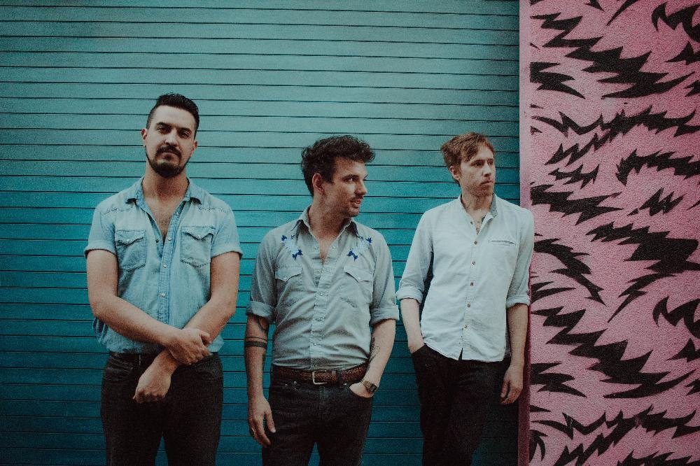 Lydia's Matt Keller discusses the meaning of music, their seventh album and the future of the band