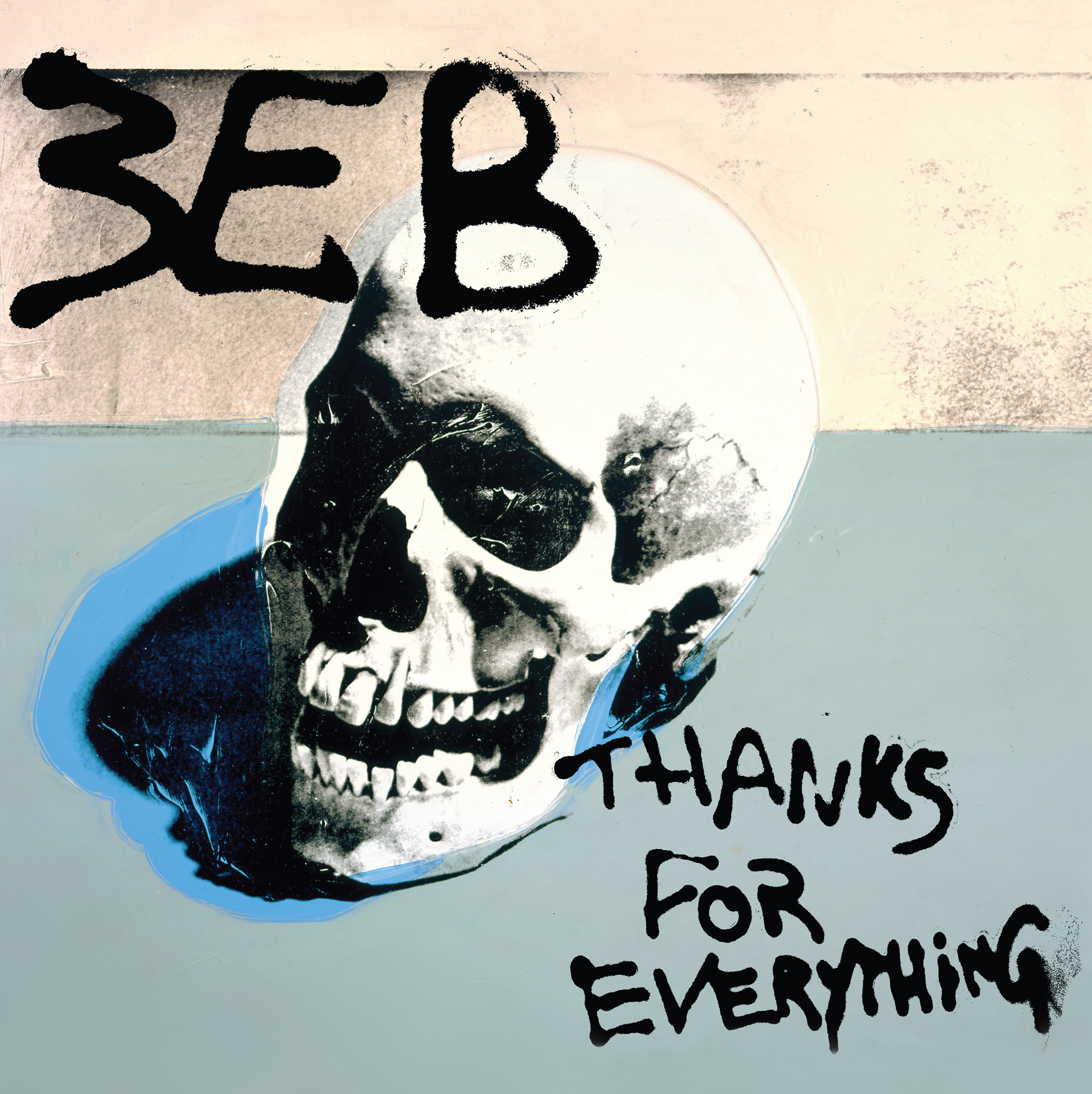 """EP Review: Third Eye Blind """"Thanks For Everything"""""""