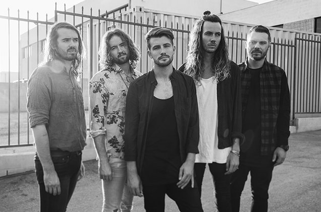 Hands like Houses release new music video