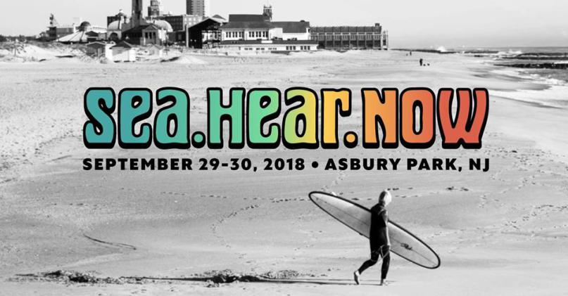 Sea.Hear.Now Festival 2018