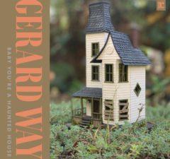 Haunted House Gerard Way